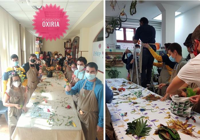 oxiria_actividades