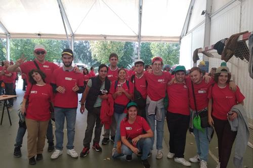 voluntariado discapacitados
